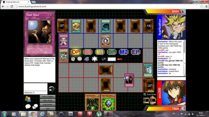 Yu - Gi - Oh (dueling Network) - Епизод 3 Troll Deck