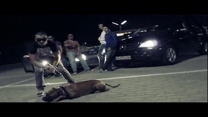 Martyo - Welcome 2 Sofia (prod. By S.r.s beats) Official video 2013