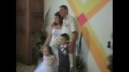 Сватбата На Алекс И Теди