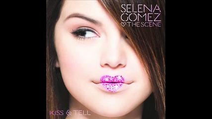 Selena Gomez - Falling down (new)