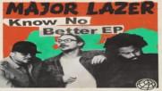 Buscando Huellas - J Balvin ft Major Lazer y Sean Paul