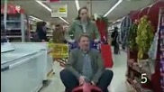 10 неща който не трябва да правите когато пазарувате в супермаркет