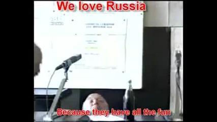 Луди руснаци супер смях