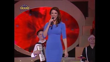 Koktel Bend - Zavedi me (Grand Show 04.05.2012)