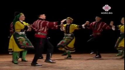 Щеркольовата South Bulgaria