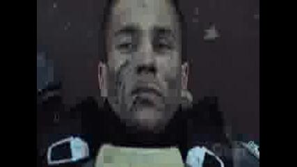 Halo 3 Odst - Live Action