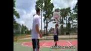 Баскетбол трикове