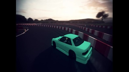 Follow The Onevia - Live For Speed.
