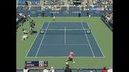 Динара Сафина премина във втория кръг на Us open