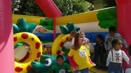 Празник на детските градини