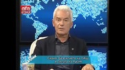 Волен Сидеров : Аз не съм рубладжия , няма руски фондации в България   Руската пета колона