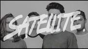 Canterbury - Satellite