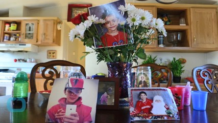 Denver Officers Cleared in Fatal Shooting of Teen Girl