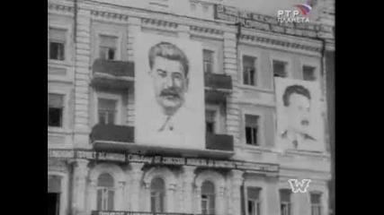 Непобедените - Сталинград част2 филм 1