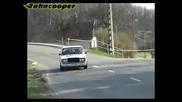 Lada Vfts - Eger Rallye 2011