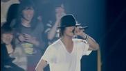 Hey Girl - Jin Akanishi [yellow Gold Tour 3011]