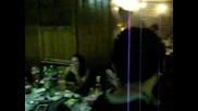 Хижа Ком 21.11.2008 - 22.11.2008