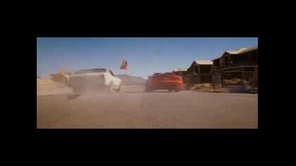 Viper Vs American Muslce (tokyo Drift)