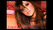 Ashley Tisdale - Erase & Rewind