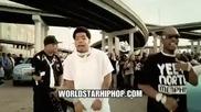 * Three 6 Mafia Feat. Webbie - Lil Freak Dirty Version Hq *