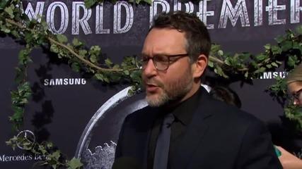 Jurassic World Los Angeles Red Carpet Premiere Highlights