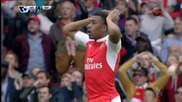 Арсенал - Уотфорд 4:0 /репортаж/