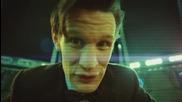 Идентично прекъсване #2 ( Денят на Доктора - Доктор Кой 50-та годишнина ) - H D