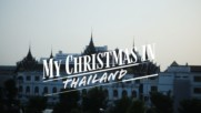 How Christmas is celebrated in a Buddhist country