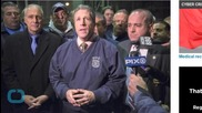 Lynch Re-elected as Head of NYC's Largest Police Union