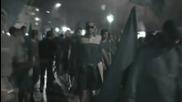 Национална съпротива 09.09.2011 Траурно шествие