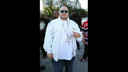 Fat Joe - Pendemic