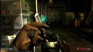 Doom 3 Bfg Edition- Resurrection of Evil (част 07)- Veteran