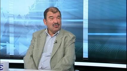 Защо капитанът Ивелин Попов се отказва от националния отбор по футбол?
