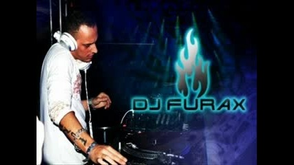 Dj Furax - Ping Pong