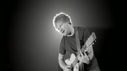 Ed Sheeran - Sing (Trailer)