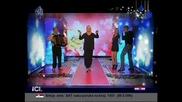Vesna Zmijanac - Malo po malo (hq) (bg sub)