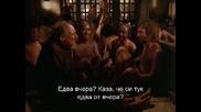 Шогун (1980): Филм Първи, Част 7