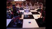 Електронен шах