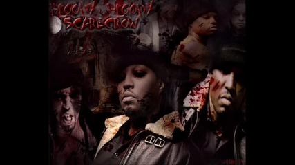 T - Rock, Lord Infamous & Ii Tone - Blood Money