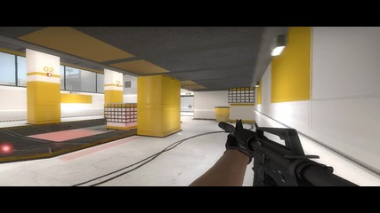 Cs:go My Frag Movie #4