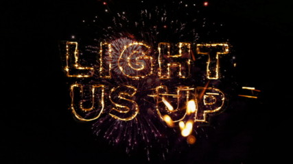 Matrix & Futurebound - Light Us Up (feat. Calum Scott) (Оfficial video)