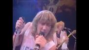 Def Leppard - Foolin*ПРЕВОД*