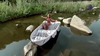 Galena - Ranena ptica ( Official video )