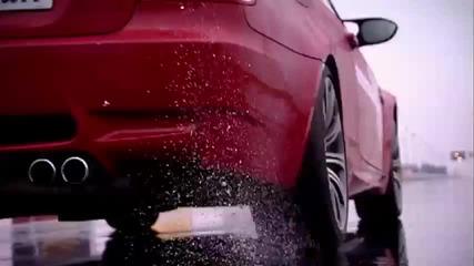 Suremen V8 Races_ Bmw M3 Vs Mitsubishi Evo X