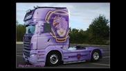 Scania 730