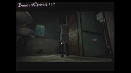 Rule Of Rose - Ps2 - Game Intro