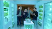 реклама на Heineken