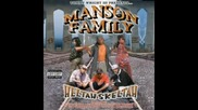 Manson Family - Bar None