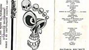 Patareni - Ukor Pred Iskljucenje 1994 Full Album