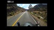 От Аляска до Аржентина с мотор за 503 дни